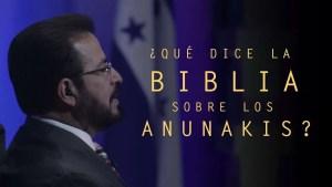 Lee más sobre el artículo ¿Qué dice la Biblia sobre los Anunakis? – Apostol German Ponce