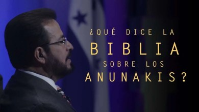 Photo of ¿Qué dice la Biblia sobre los Anunakis? – Apostol German Ponce