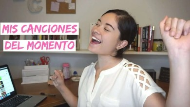 Photo of Mis Top 15 Canciones CRISTIANAS del Momento – Edyah Barragan