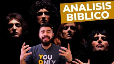 Photo of Bohemian Rhapsody, Queen – Analisis Bíblico – Andy Villatoro
