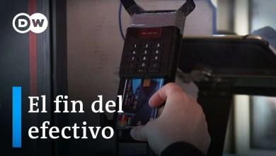 Photo of Documental: El fin del efectivo, un mundo sin billetes ni monedas