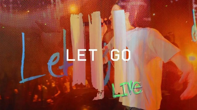 Let Go (Live at Hillsong Conference) – Hillsong Young & Free