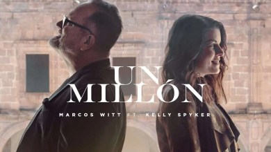 Photo of Marcos Witt – Un Millón Ft. Kelly Spyker (Música Más Vida)