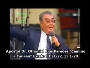 Lee más sobre el artículo Los Desiertos Del Cristiano – Apostol Othoniel Rios Paredes
