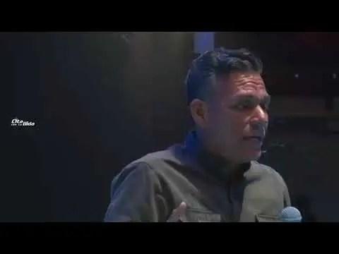 Testimonio Julio Melgar – Soy influencia, Cordoba 2018