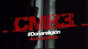Lee más sobre el artículo Doña Religión – Alex Zurdo