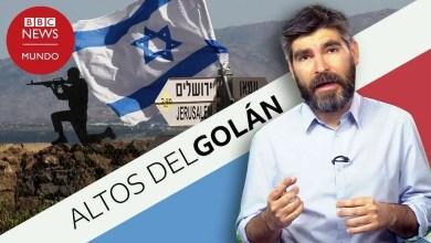 Photo of Por qué son importantes los Altos del Golán