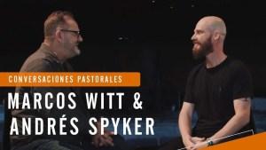 Lee más sobre el artículo Marcos Witt entrevista a Andrés Spyker