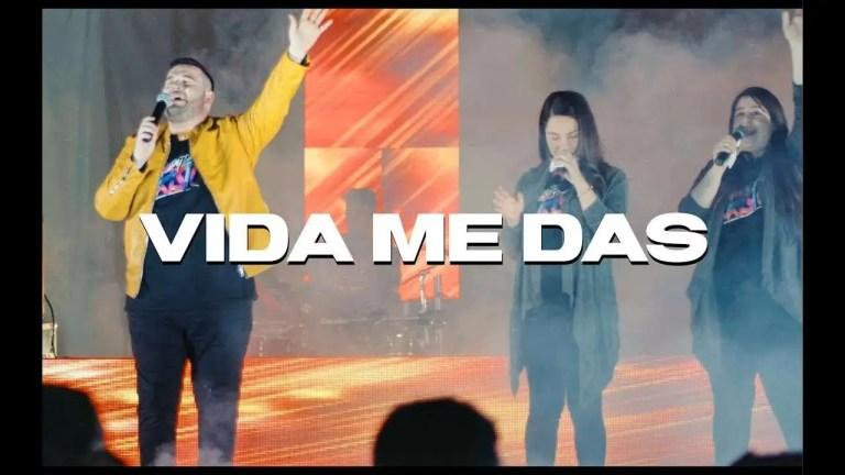 Vida me das (Video Oficial) – Poeta del Cielo
