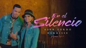 Lee más sobre el artículo Alex Zurdo – En El Silencio (Feat. Dennisse)