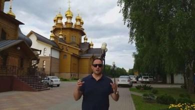 Photo of Russia para Cristo, Europa para Cristo!! – Rafael Caceres