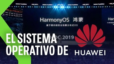 Photo of HarmonyOS: el sustituto de Huawei para Android
