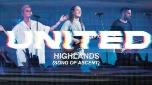 Lee más sobre el artículo Highlands (Song Of Ascent) [Live] Hillsong UNITED