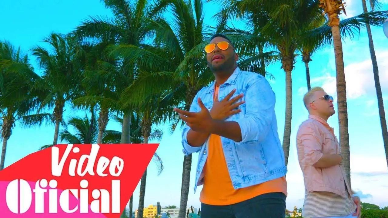 Musiko Feat. Funky «Todo Empezó» VideoClip Oficial