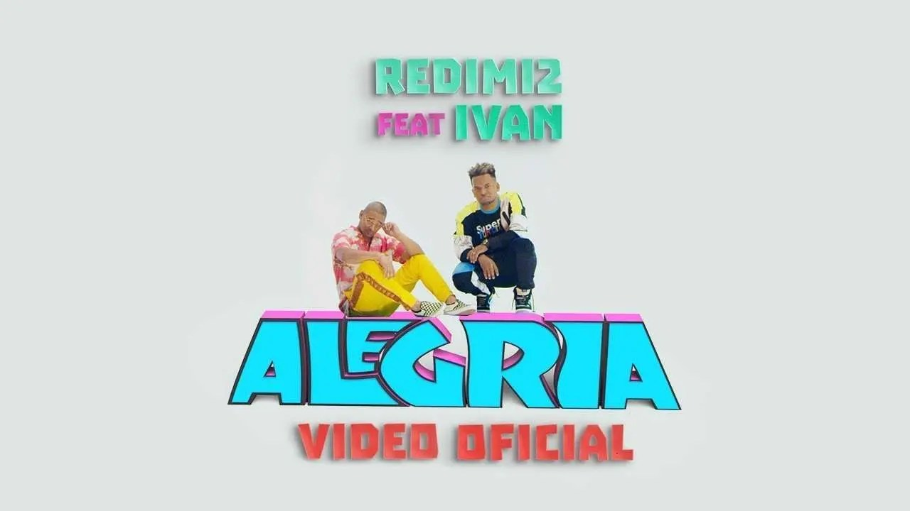 Redimi2 – Alegría ft. Ivan