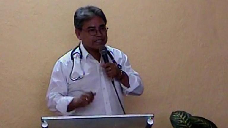 Sanidad del Alma con el Dr. Rene Santisteban