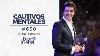 Photo of Dante Gebel – Cautivos mentales