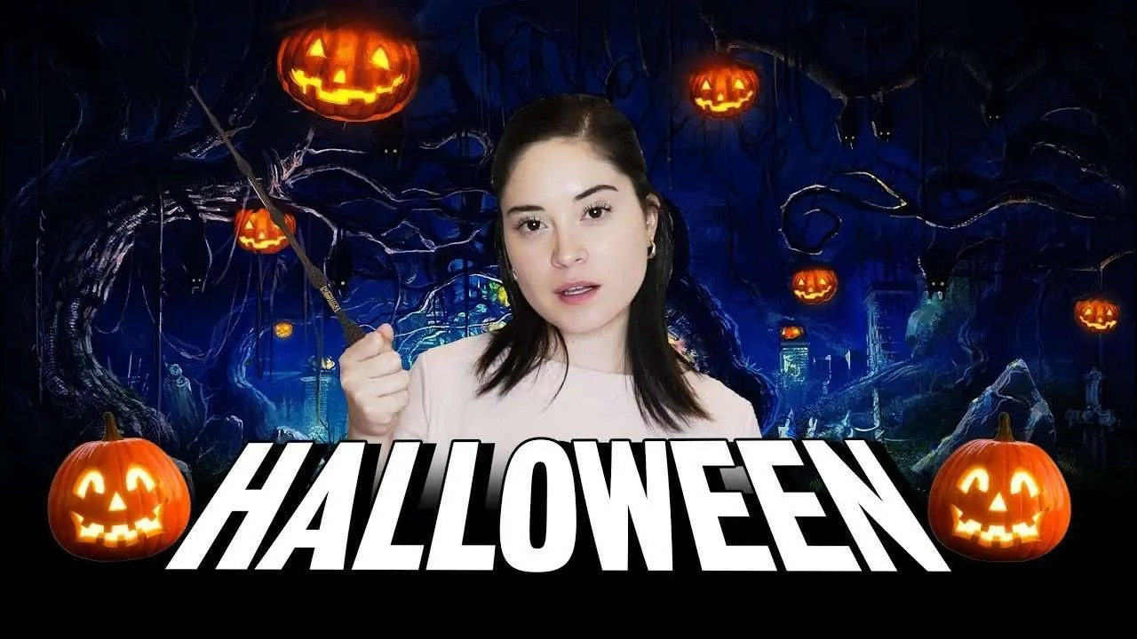¿Los Cristianos celebran Halloween? – Edyah Barragan