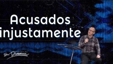 Photo of Acusados injustamente – Andrés Corson, El Lugar de Su Presencia