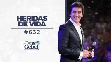 Photo of Sermon: Heridas de vida – Dante Gebel, River Church