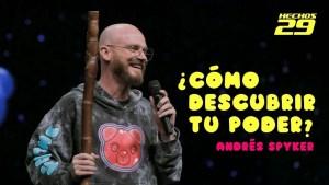 ¿Cómo descubrir tu poder? – Pastor Andres Spyker, Hechos 29, 2019