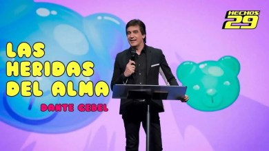 Photo of Pastor Dante Gebel – Las heridas del alma – Hechos 29, 2019
