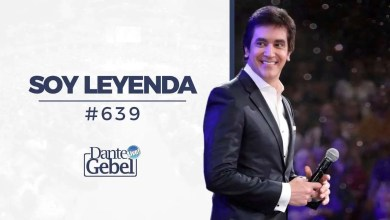Photo of Soy leyenda – Dante Gebel, River Church, Anaheim California