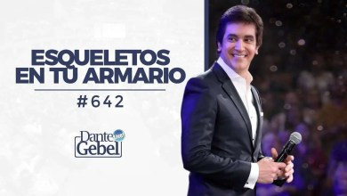 Photo of Dante Gebel – Esqueletos en tu armario – River Church