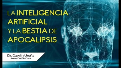 Photo of La Inteligencia Artificial y la Bestia de apocalipsis – Dr. Ureña