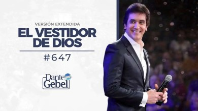 Photo of El vestidor de Dios – Dante Gebel, River Church
