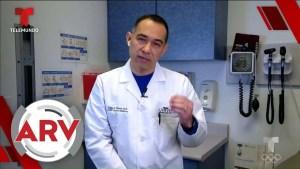 Lee más sobre el artículo Coronavirus: Medicamentos recomendados para contrarestarlo