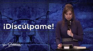 ¡Discúlpame! – Natalia Nieto