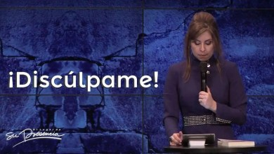 Photo of ¡Discúlpame! – Natalia Nieto