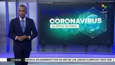 Photo of OMS: Nuevo epicentro de Coronavirus podria ser Estados Unidos