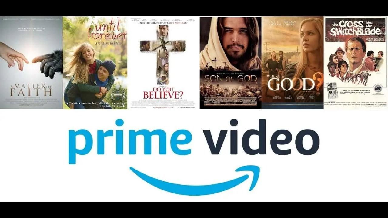 Lee más sobre el artículo Películas Cristianas Para Ver en AMAZON PRIME VIDEO