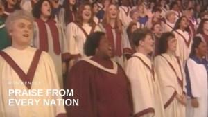 Lee más sobre el artículo Ron Kenoly – Praise from Every Nation (Live)