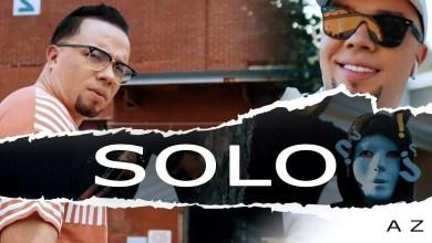 Photo of Alex Zurdo – Solo (Video Oficial)
