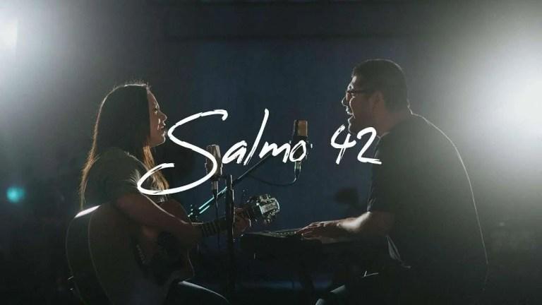 Salmo 42 – Twice Música
