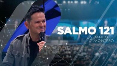 Photo of Salmo121 – Danilo Montero