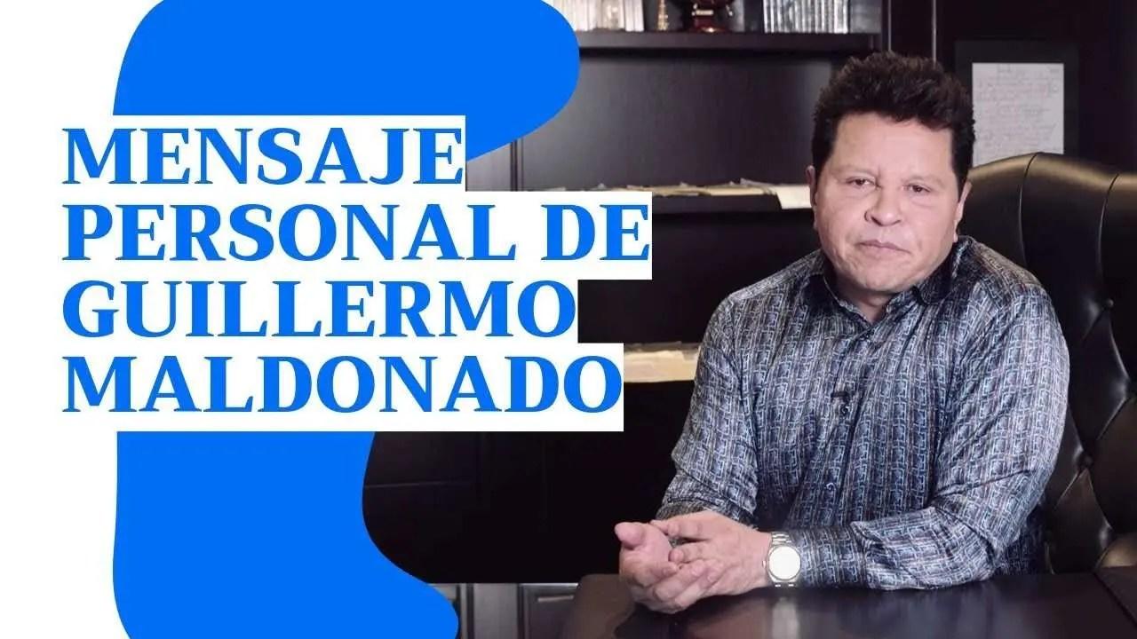 Lee más sobre el artículo Guillermo Maldonado habla acerca de su divorcio