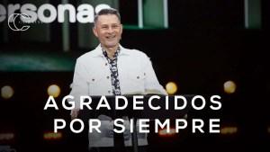 Lee más sobre el artículo Pastor Cash Luna – Agradecidos por siempre