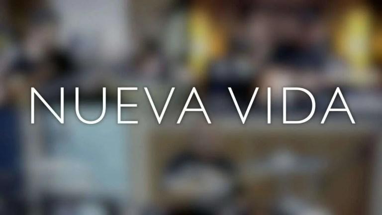 Alvaro López & Resqband – Nueva Vida