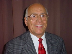 Emilio Nuñez