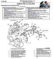 MITSUBISHI LANCER 2003-2007 MANUAL DE TALLER Y REPARACION
