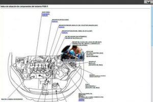 HONDA CR-V 2007-2010 MANUAL DE TALLER Y REPARACION