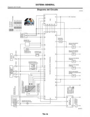 NISSAN SENTRA B15 2001-2006 MANUAL DE TALLER Y REPARACION