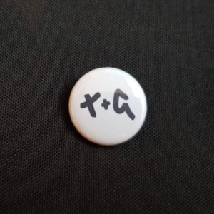 Badge: T&G Initials