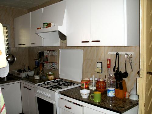 Cocinas Blancas Y Marrones Cheap Silestone Iconic White With Cocinas Blancas Y Marrones Perfect Increble Oscuros Gabinetes De Cocina De Color