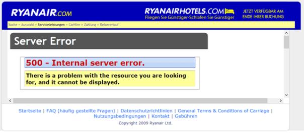 Ryanair_500-Internal-Server-Error
