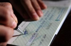 pignorare assegno di mantenimento